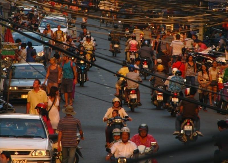 Men's Tailors In Hoi An, Vietnam