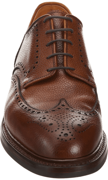 crockett and jones wingtip