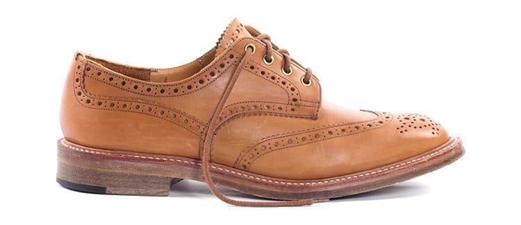 Where To Find Cheap High Quality Brogues