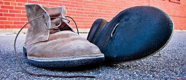 Chukka Boots By Clarks Desert Break In Time