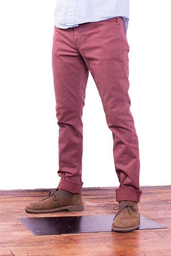 6 of the Best Cotton Chinos for Men | Menswear Market