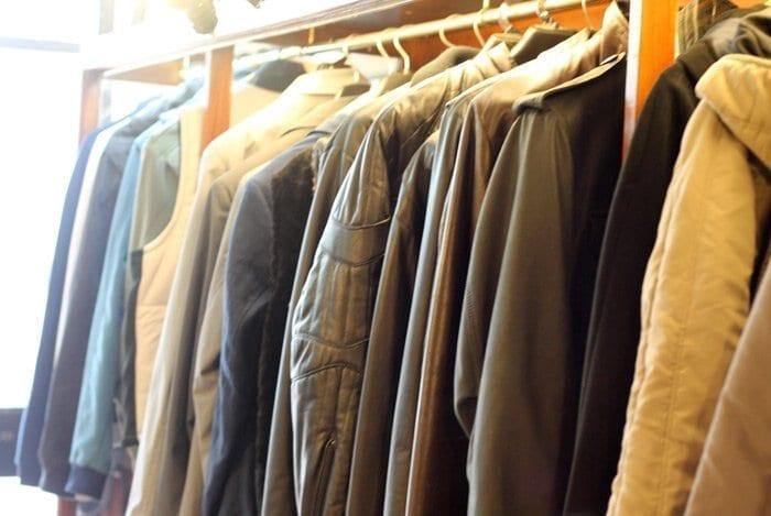 leather jackets hermanos estebecorena