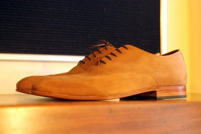 shoes at hermanos e mens store