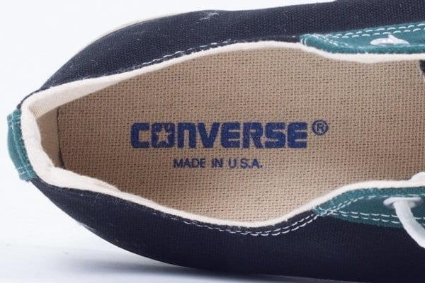 separation shoes amazon latest Converse Chuck Taylor All Star Made in USA | Menswear Market