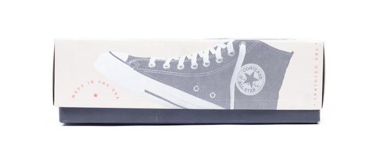 Converse Feature Box