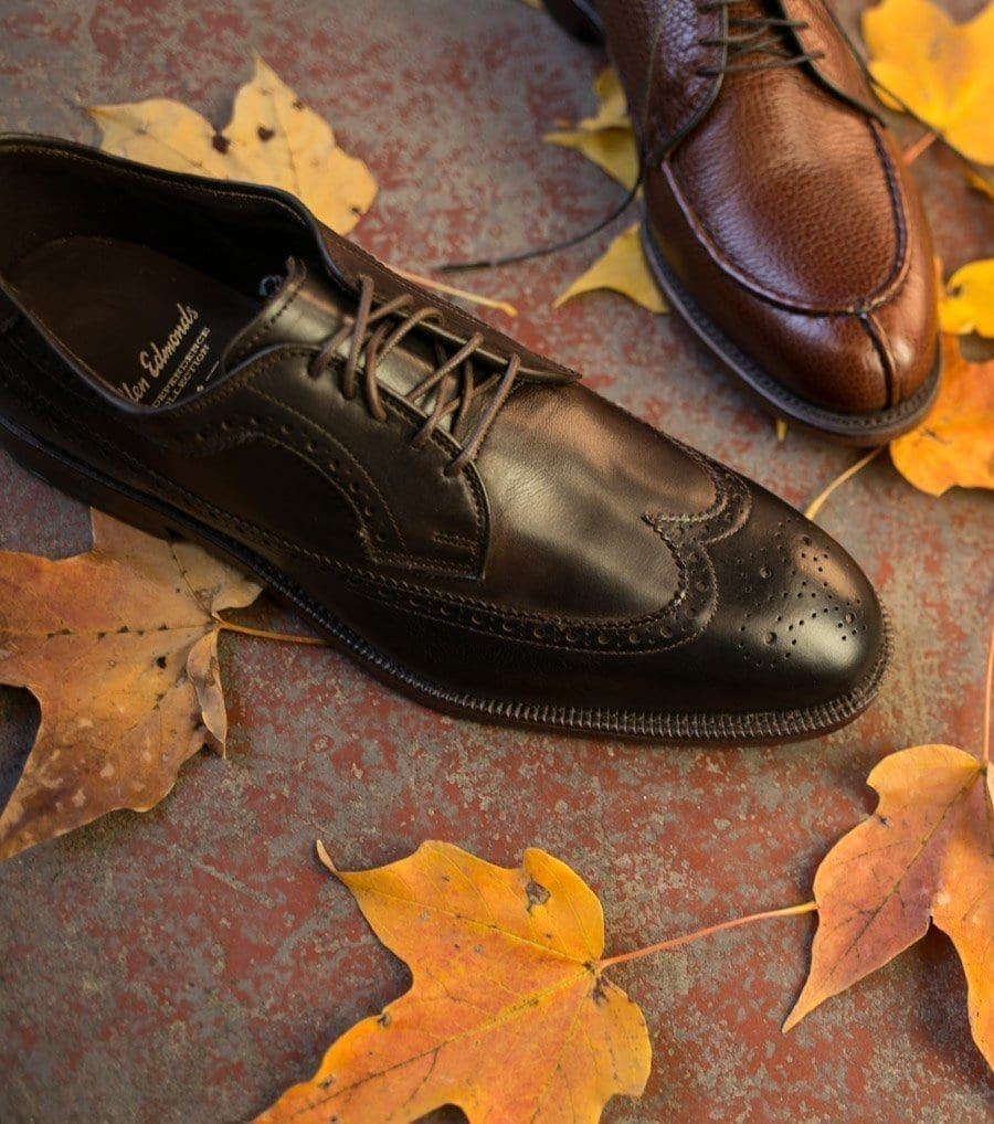 Autumn Fall Shoe