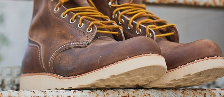 Six of Our Best Boots for Fall 2016