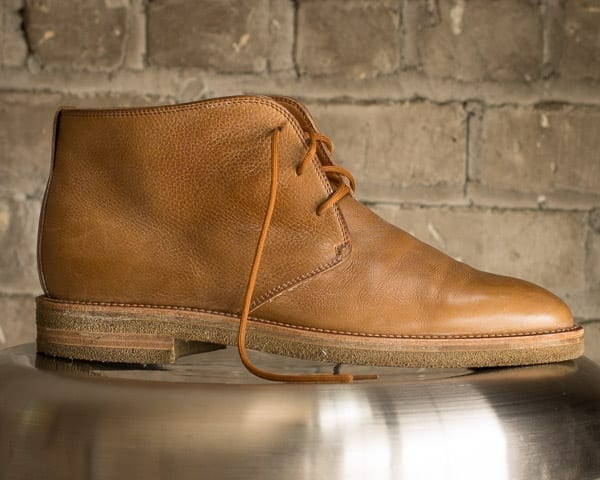 Six of Our Best Boots for Fall 2016 | Menswear Market