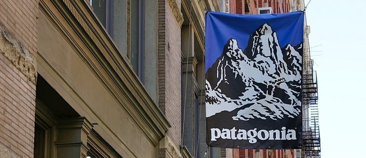 Sell Used Patagonia Clothes