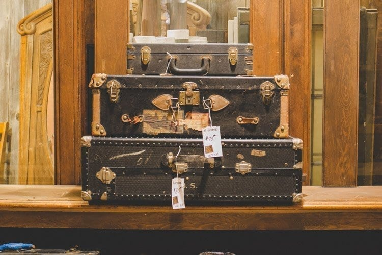 Vintage Luggage: Our Top 8 Brands to Buy and Sell | Menswear Market