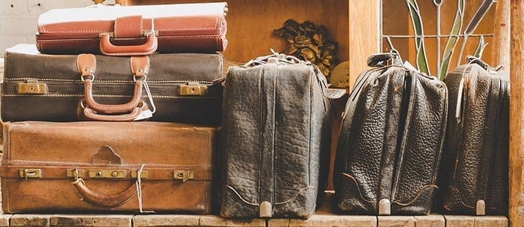 Vintage Luggage: Our Top 8 Brands To Buy And Sell