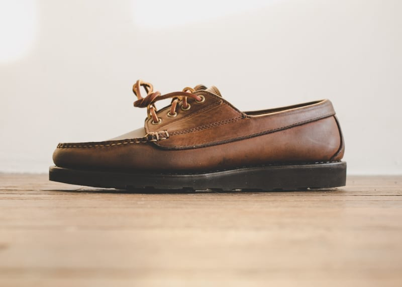 Recrafted Rancourt And Co Baxter Moc