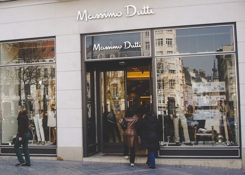 54784cb99 Closer Look at Massimo Dutti Suits - A Review | Menswear Market