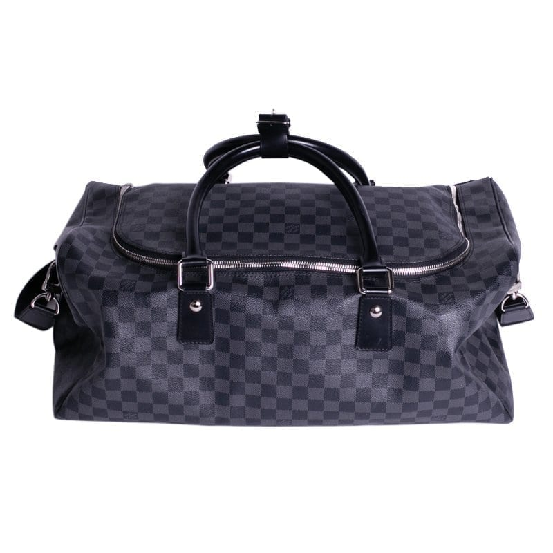 Louis Vuitton Damier Duffel