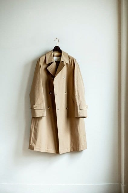 Outerwear, Coherence