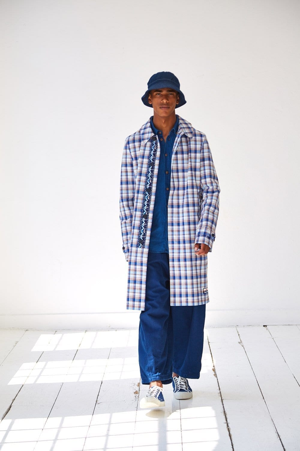 Lookbook, Kings of Indigo, Top Brands from Pitti