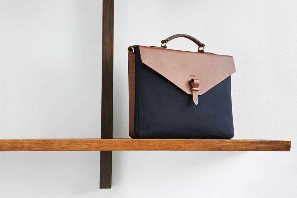 Mismo briefcase attache