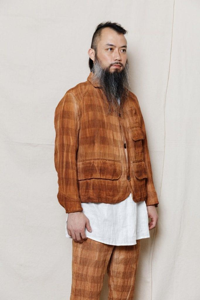 Beaugan men's clothing
