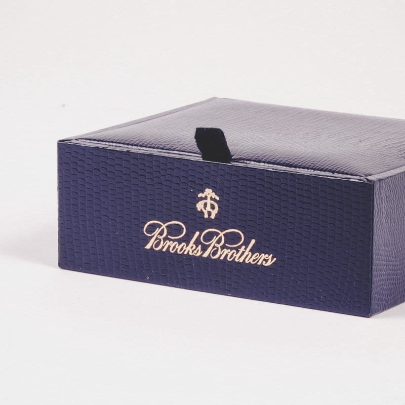 sterling silver cufflinks, brooks brothers