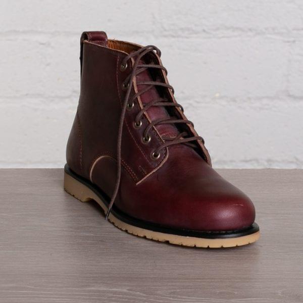 Rancourt Co boots, blake