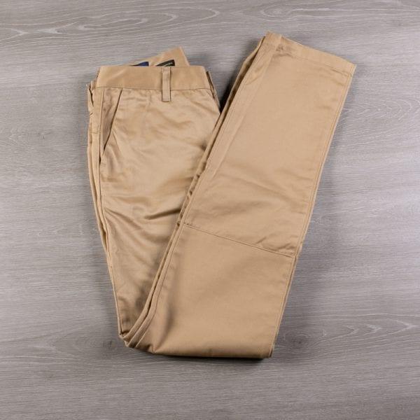 tank khaki pants by askov finlayson