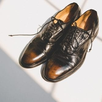 used designer shoes for men